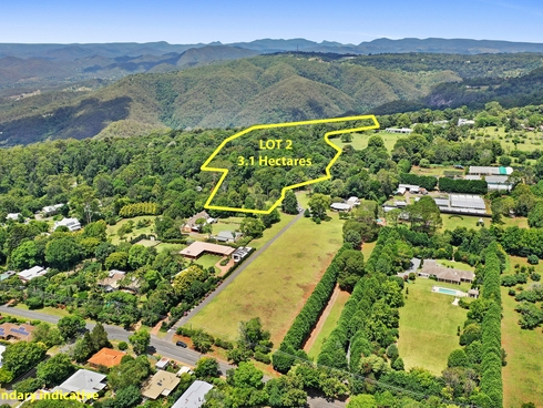 2/135-139 Eagle Heights Road Tamborine Mountain, QLD 4272