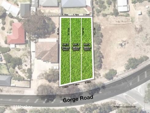 lot 2, 3, 4/355 Gorge Road Athelstone, SA 5076