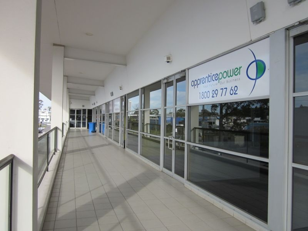 Suite 14/18 Third Avenue Blacktown, NSW 2148