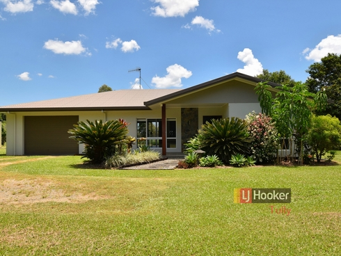 62 Bamber Street Tully, QLD 4854