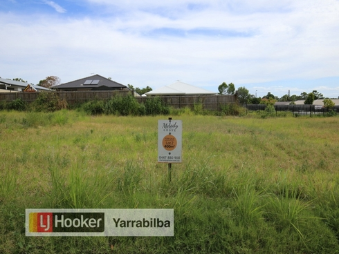 Lot 2/36 Second Avenue Marsden, QLD 4132