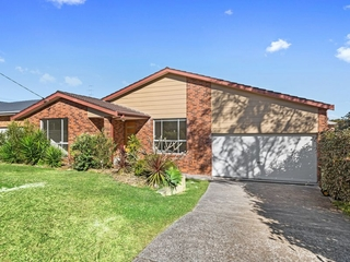 66 Rotherham Street Bateau Bay , NSW, 2261