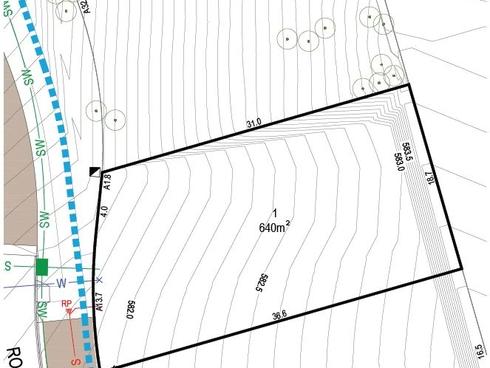 Block 1A Stage C 'Ginninderry Estate' Strathnairn, ACT 2615