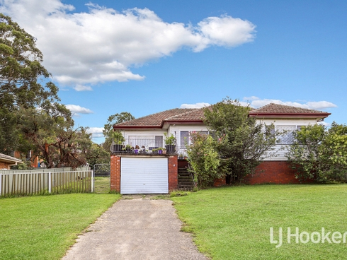 101 Douglas Road Doonside, NSW 2767