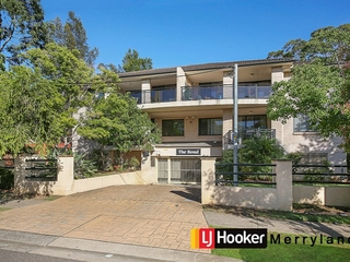 13/67-69 O'Neil St Guildford , NSW, 2161