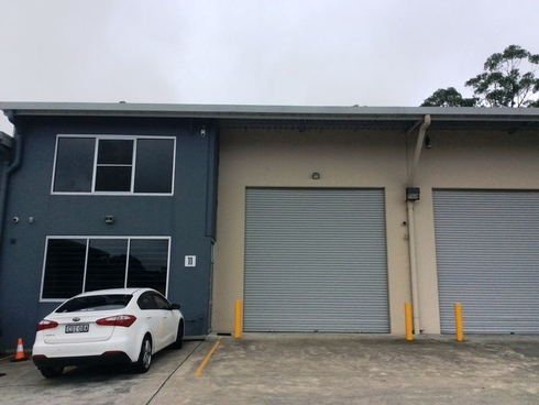 Unit 11/218 Wisemans Ferry Road Somersby, NSW 2250