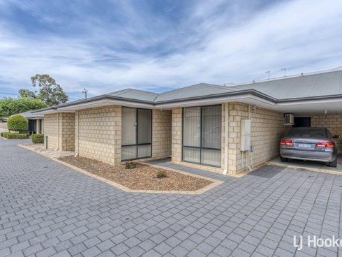 3/5 Redcliffe Street East Cannington, WA 6107