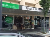 Shop 1A/106 Gymea Bay Road Gymea, NSW 2227