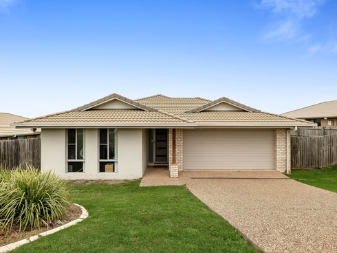 26 Cashmore Street Wyreema, QLD 4352
