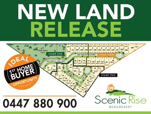 Lot 239/ Ruby Street Gleneagle, QLD 4285