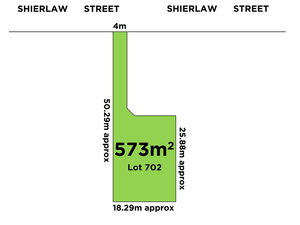 Lot 702 Shierlaw Street Richmond, SA 5033