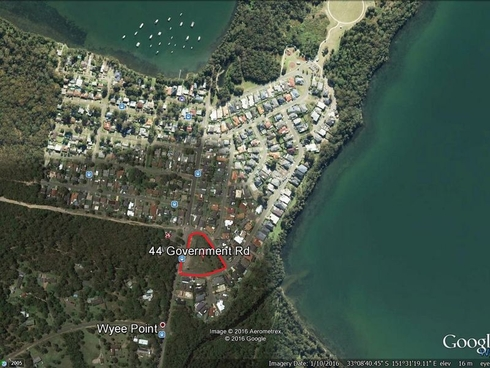44 Government Road Wyee Point, NSW 2259