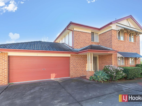 2/45-49 Bennett Road Colyton, NSW 2760