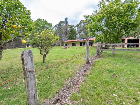 38 Gulph Creek Road Nerrigundah, NSW 2545