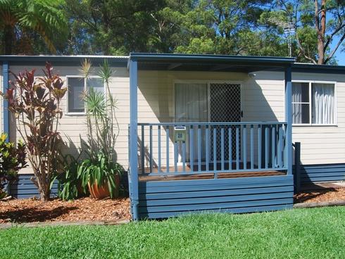 20/539 Koala Villa & Caravan Park Pacific Highw Boambee, NSW 2450