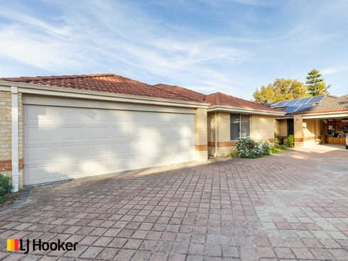 5/10 Andrews Road Wilson, WA 6107