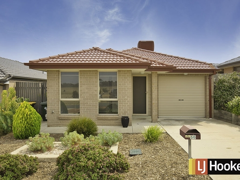 56 Hollows Circuit Macgregor, ACT 2615