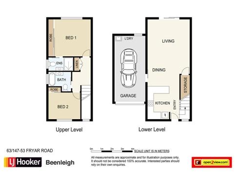 Unit 42/147-153 Fryar Road Eagleby, QLD 4207