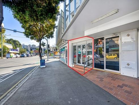 2/40 Annerley Road Woolloongabba, QLD 4102