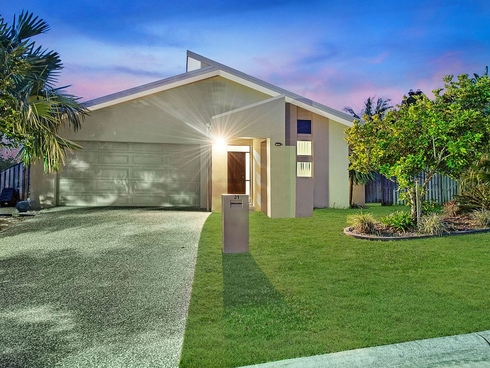 31 Impeccable Circuit Coomera Waters, QLD 4209