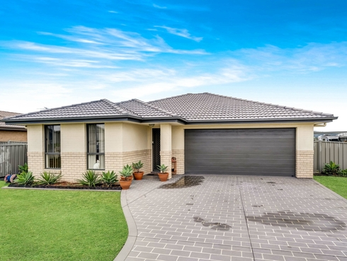 45 Niven Parade Rutherford, NSW 2320