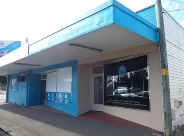 1 First Street Masterton property image