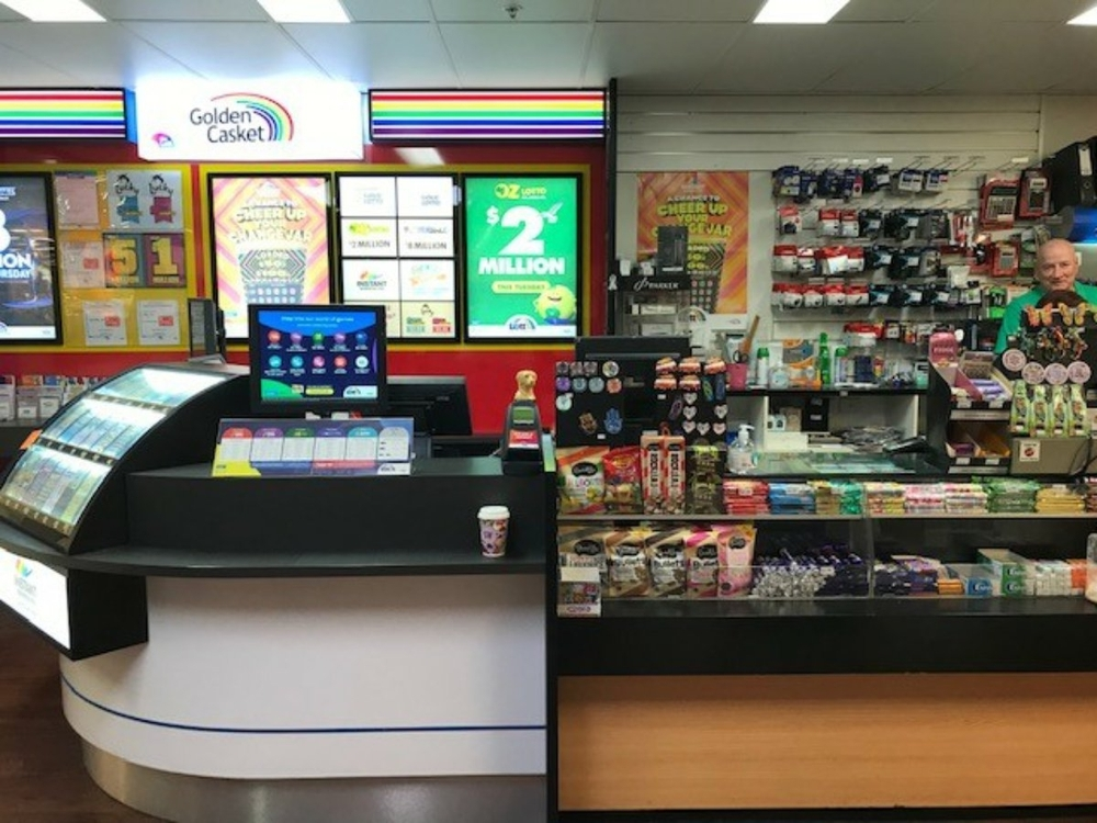 Shop 34/60-78 King Street Caboolture, QLD 4510