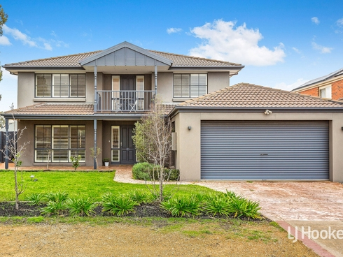 1 John Lecky Road Seabrook, VIC 3028