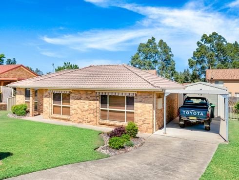 8 Fairfax Street Rutherford, NSW 2320