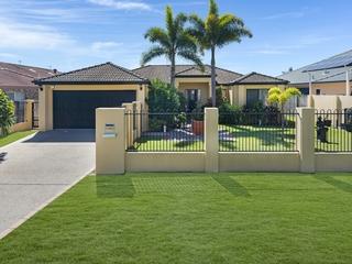 16 Protea Court Robina , QLD, 4226