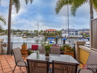 48 Villa Edgewater/6 Harbour View Court Raby Bay , QLD, 4163
