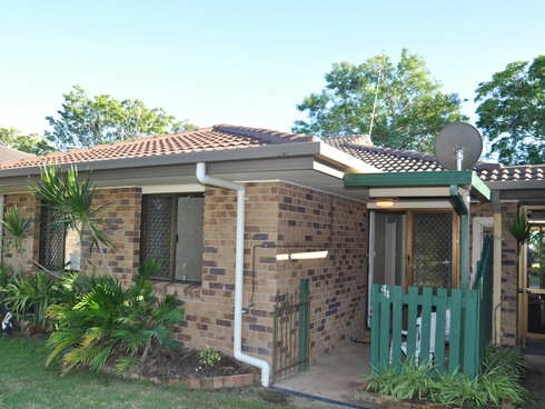 44/15 Carmichael Court Wynnum West, QLD 4178