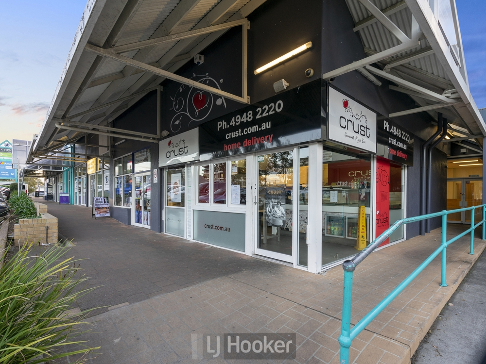 10/34 John Street Warners Bay, NSW 2282