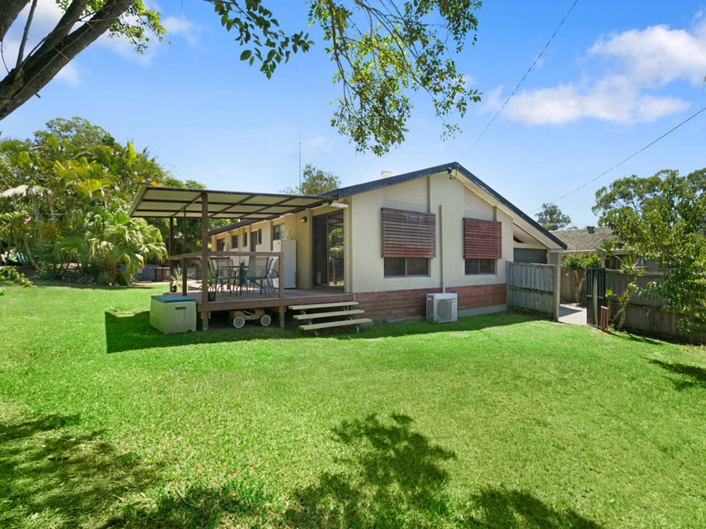 3 The Grange Nerang, QLD 4211