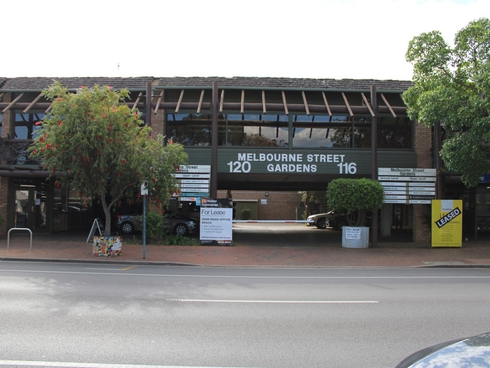 Suite 14/116 - 120 Melbourne Street North Adelaide, SA 5006
