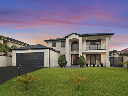 12 Crowcombe Place Carseldine, QLD 4034