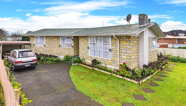 519 Massey Road Mangere property image
