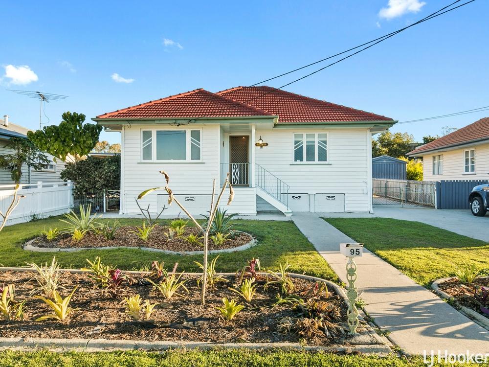 95 Dunne Street Brighton, QLD 4017