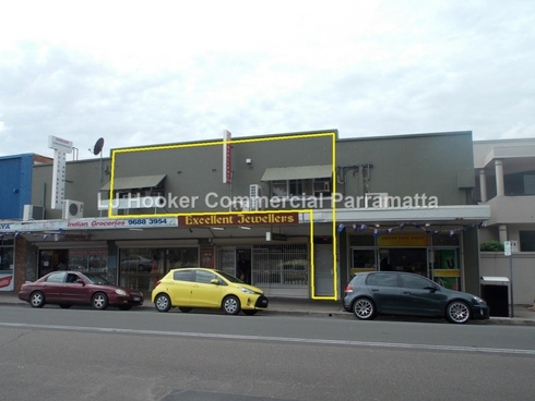 Suite B/76 Station Street Wentworthville, NSW 2145
