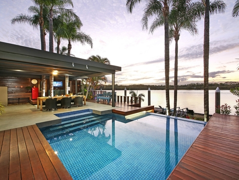 5298 Marine Drive North Sanctuary Cove, QLD 4212