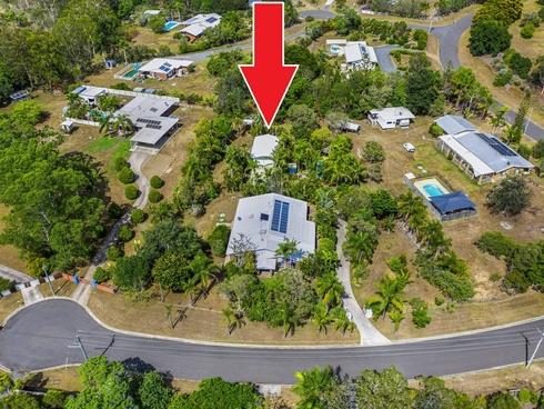 4 Luke Court Wurdong Heights, QLD 4680