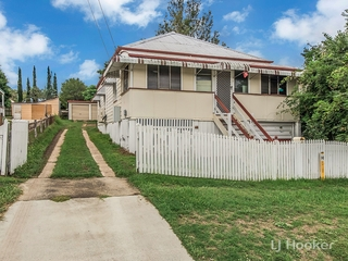 23 Moffatt Street Ipswich , QLD, 4305