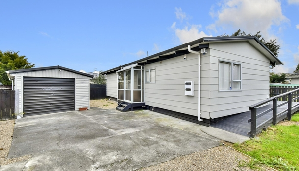 4b Smiths Avenue Papakura sold property image