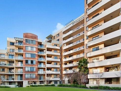 89/1-3 Clarence Street Strathfield, NSW 2135