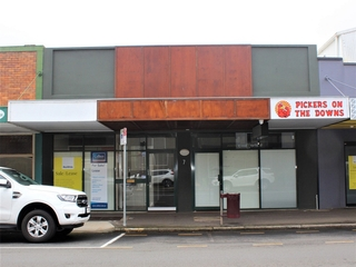 7 Russell Street Toowoomba City , QLD, 4350