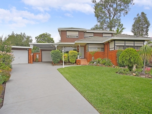 3 Guilford Place Leumeah, NSW 2560