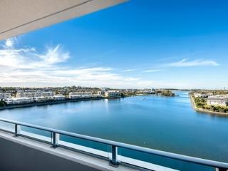 1405/397 Christine Avenue Varsity Lakes , QLD, 4227