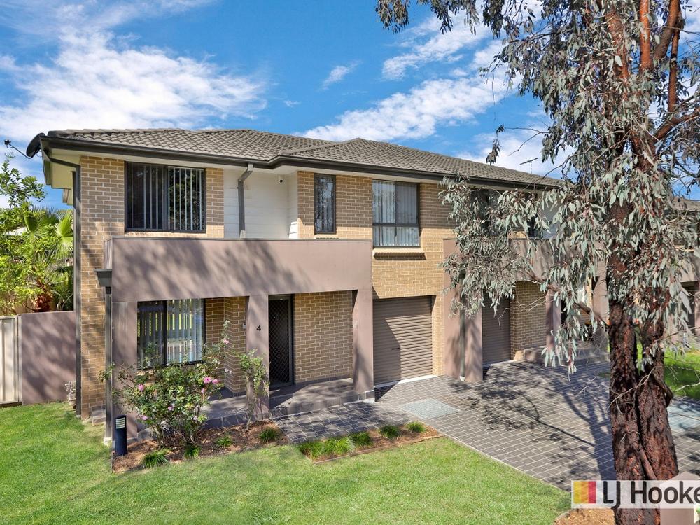 4/1-3 Fielders Street Seven Hills, NSW 2147