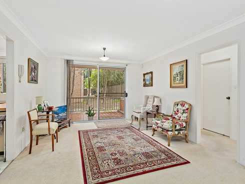 58/491-497 President Avenue Sutherland, NSW 2232