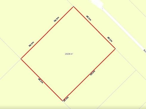 Lot 3 Hodnett Street Mount Perry, QLD 4671